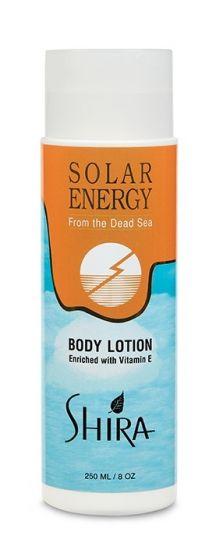 Solar Energy Body Lotion / All Skin Types 8 oz.