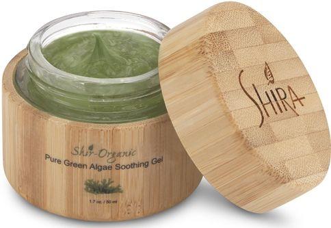 Pure Green Algae Soothing Gel