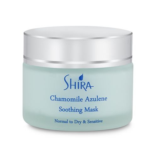 Chamomile Azulene Soothing Mask / Normal to Dry & Sensitive 2 oz.