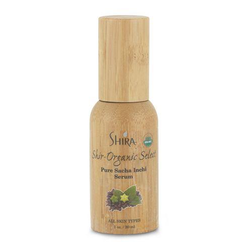 Shir-Organic Select Pure Sacha Inchi Serum