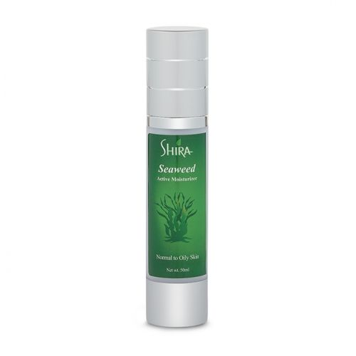 Sea Weed Active Moisturizer / Normal to Oily 2 oz.