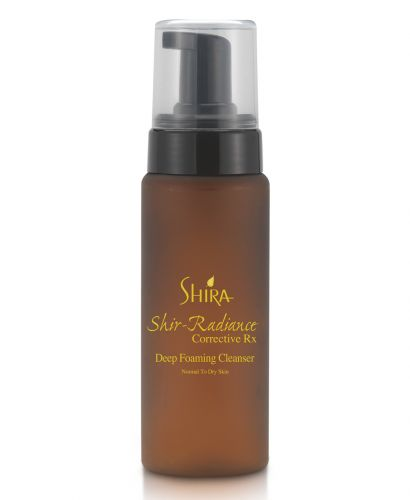Shir Radiance Corrective RX Deep Foaming Cleanser
