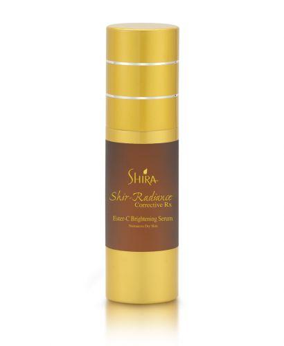 Shir Radiance Corrective RX Ester-C Brightening Serum