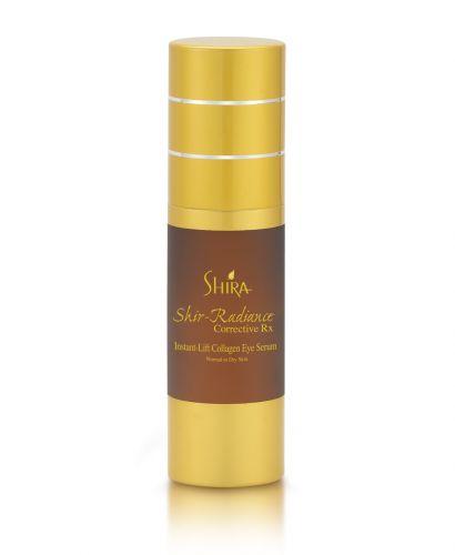 Shir Radiance Corrective RX Instant-Lift Collagen Eye Serum
