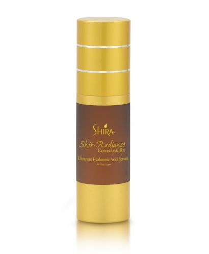 Shir-Radiance Corrective RX Ultrapure Hyaluronic Acid Serum