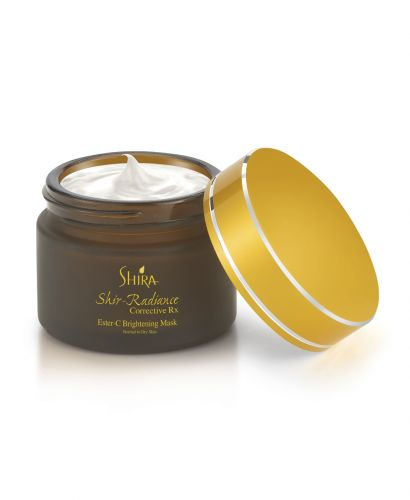 Shir Radiance Corrective RX Ester-C Brightening Mask