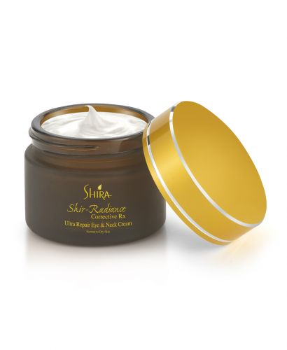 Shir Radiance Corrective RX Ultra Repair Eye and Neck Cream