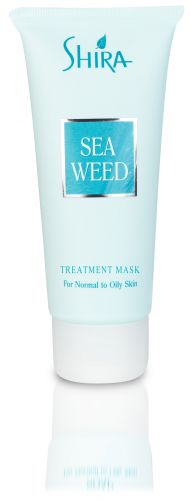 Sea Weed Treatment Mask / Normal to Oily 2.5 oz.