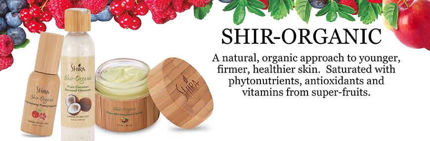 Buy Shir Organic